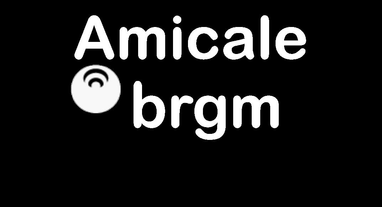 Amicale BRGM